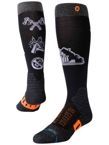 Stance Freedom Frontier Chaussettes Techniques