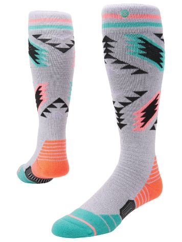 Stance Chickadee Chaussettes Techniques