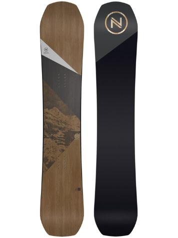 Nidecker Escape 165W 2020 Snowboard