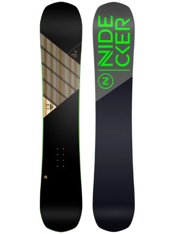 Nidecker Play 159W 2020 Snowboard