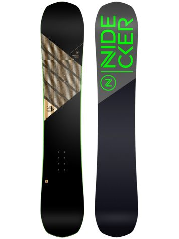 Nidecker Play 162W 2020 Snowboard