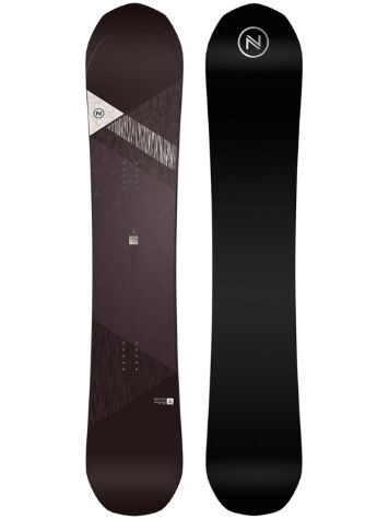 Nidecker Princess 155 2020 Snowboard