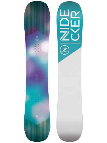 Nidecker Angel 155M 2020 Snowboard