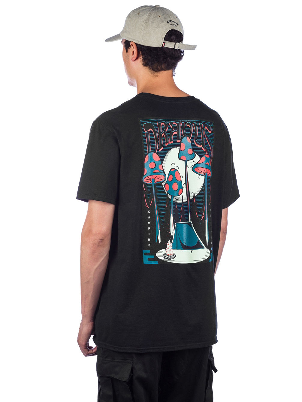 Camping Trippin T-Shirt