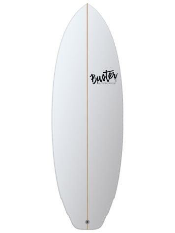 Buster 5'3 FX Type Riversurfboard