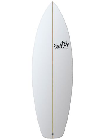 Buster 5'6 C2 Type Riversurfboard