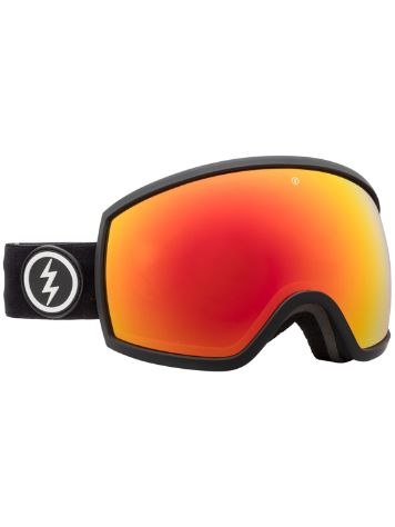 Electric EGG Matte Black Goggle
