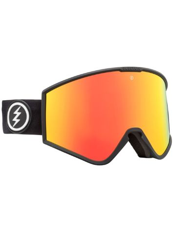 Electric Kleveland Matte Black Goggle