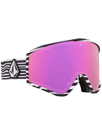 Electric Kleveland Volcom Collab Goggle