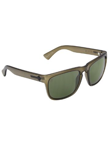 Electric Knoxville Matte Olive Sonnenbrille