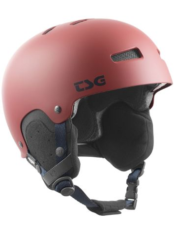 TSG Gravity Solid Color Casco