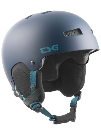 TSG Gravity Solid Color Casque