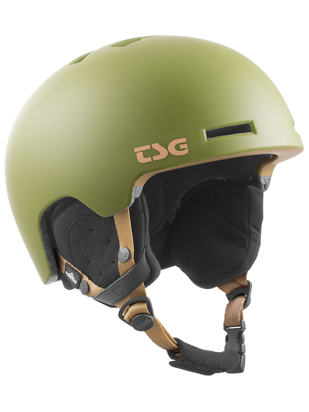 Vertice Solid Color Helm