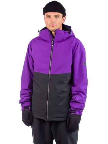 Light Rambler Jacket