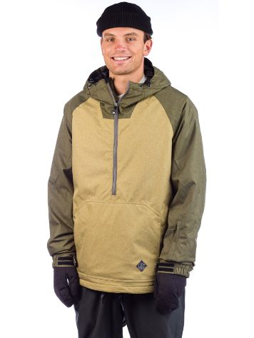 Light Rail Anorak