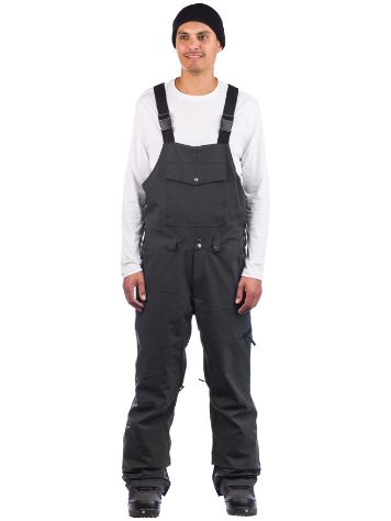 Light Clash Bib Pants