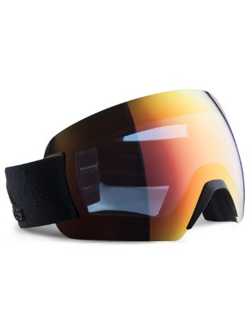 adidas Sport Progressor Splite Black Red Goggle