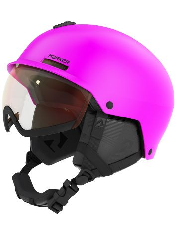 Marker Vijo 51-56 Casque   Youth