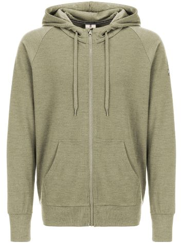 super.natural Essential Zip Hoodie