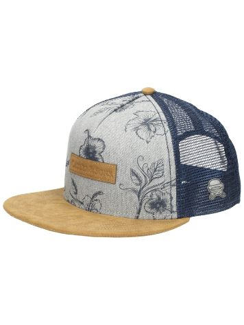 Cayler & Sons CL Vibin Trucker Cap