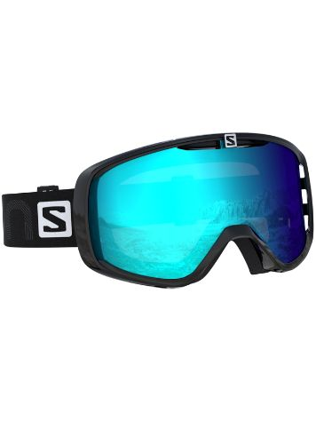 Salomon Photo Xf Black Goggle