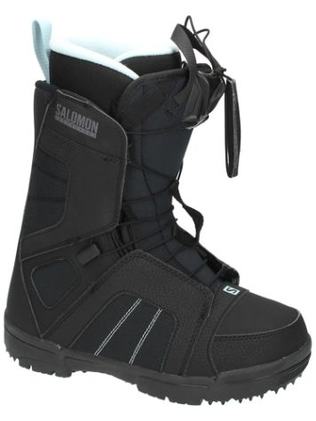 Salomon Scarlet 2020