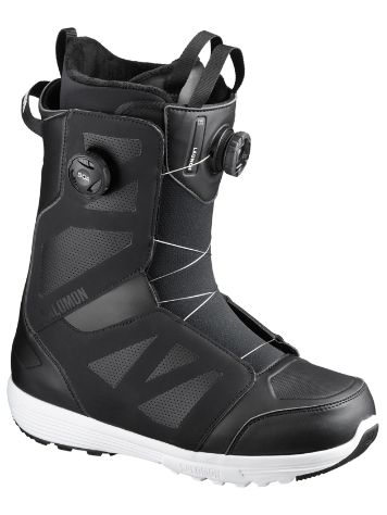 Salomon Launch Boa SJ 2020 Boots de Snowboard