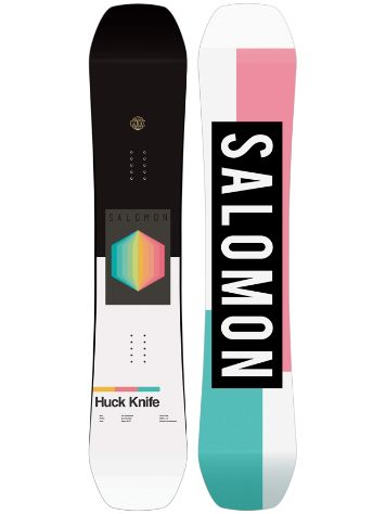 Salomon Huck Knife 152 2020 Snowboard