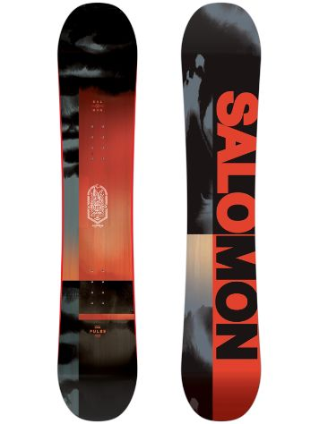 Salomon Pulse 142 2020 Snowboard