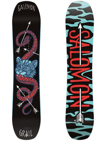 Salomon Grail 110 2020 Snowboard