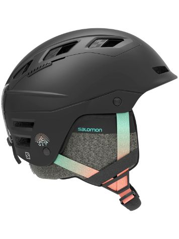 Salomon Qst Charge Casque