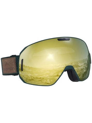 Salomon S/Max Green Gables Goggle