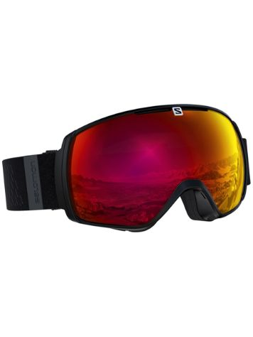 Salomon XT One Sigma Black Gafas de Ventisca