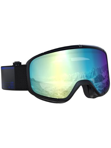 Salomon Four Seven Photo Black Gafas de Ventisca