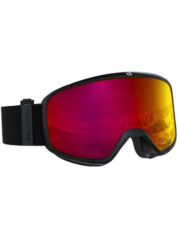 Salomon Four Seven Sigma Black Goggle