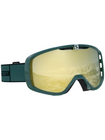 Salomon Aksium Green Gables Goggle