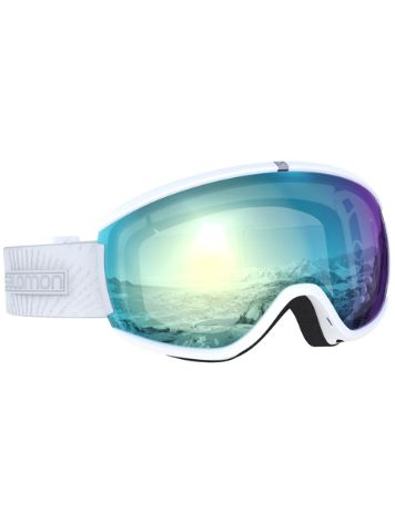 Salomon Ivy Photo Sigma White Goggle