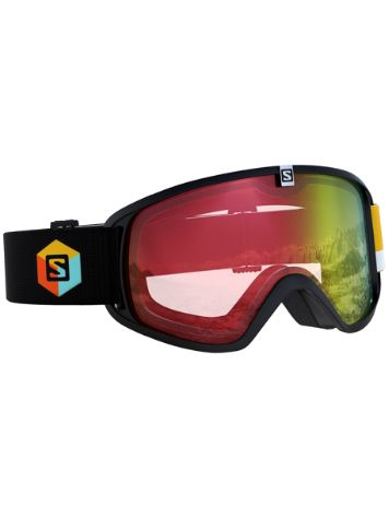 Salomon Trigger Photo Safran Gafas de Ventisca