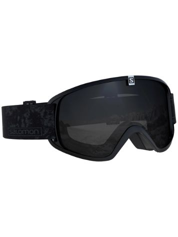 Salomon Trigger Black Masque