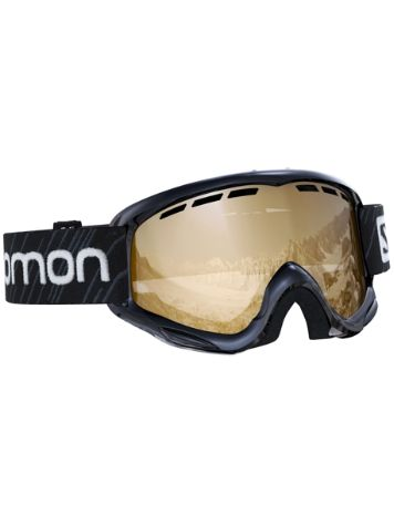 Salomon Juke Access Black Goggle