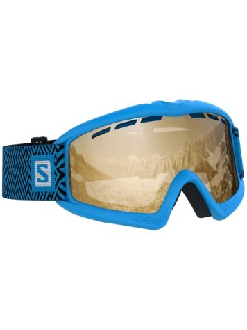 Salomon Kiwi Access Blue Goggle
