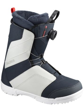 Salomon Faction Boa 2020 Botas Snowboard