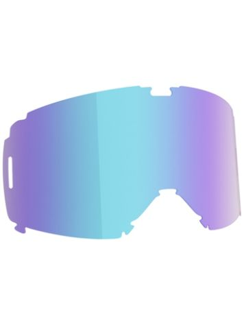 Salomon Cosmic Lens