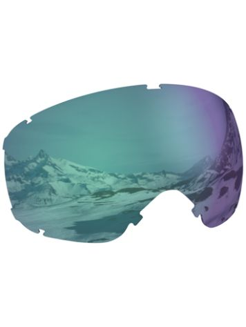 Salomon Goggles Ivy Lens Photo Lts Blue/Allw