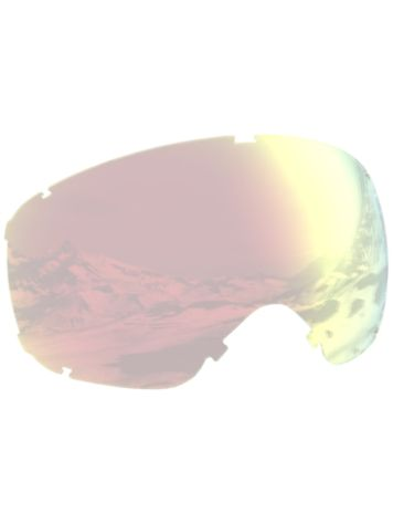 Salomon Goggles Ivy Lens Photo Lts Red/Allw