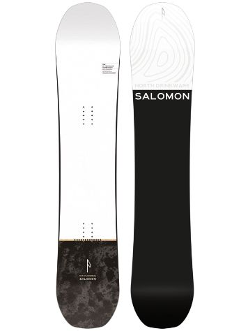 Salomon Super 8 163 2020 Snowboard