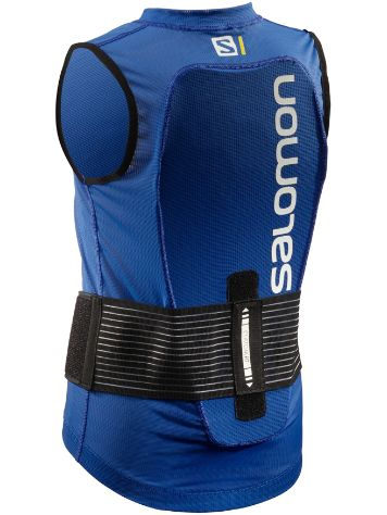 Salomon Flexcell Light Vest Protector de Espalda