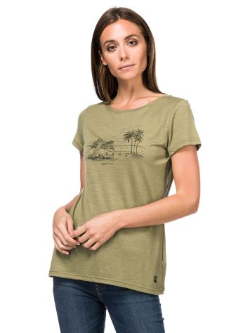 super.natural Print T-Shirt