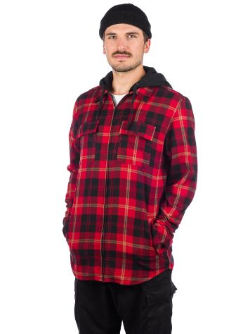 Empyre Chancer Flannel Shirt