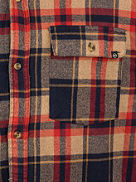 Jubal Flannel Hemd